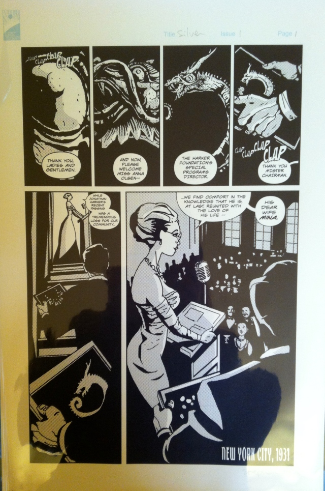 Silver Page 1print