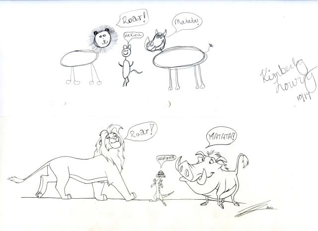 Lion KingCU